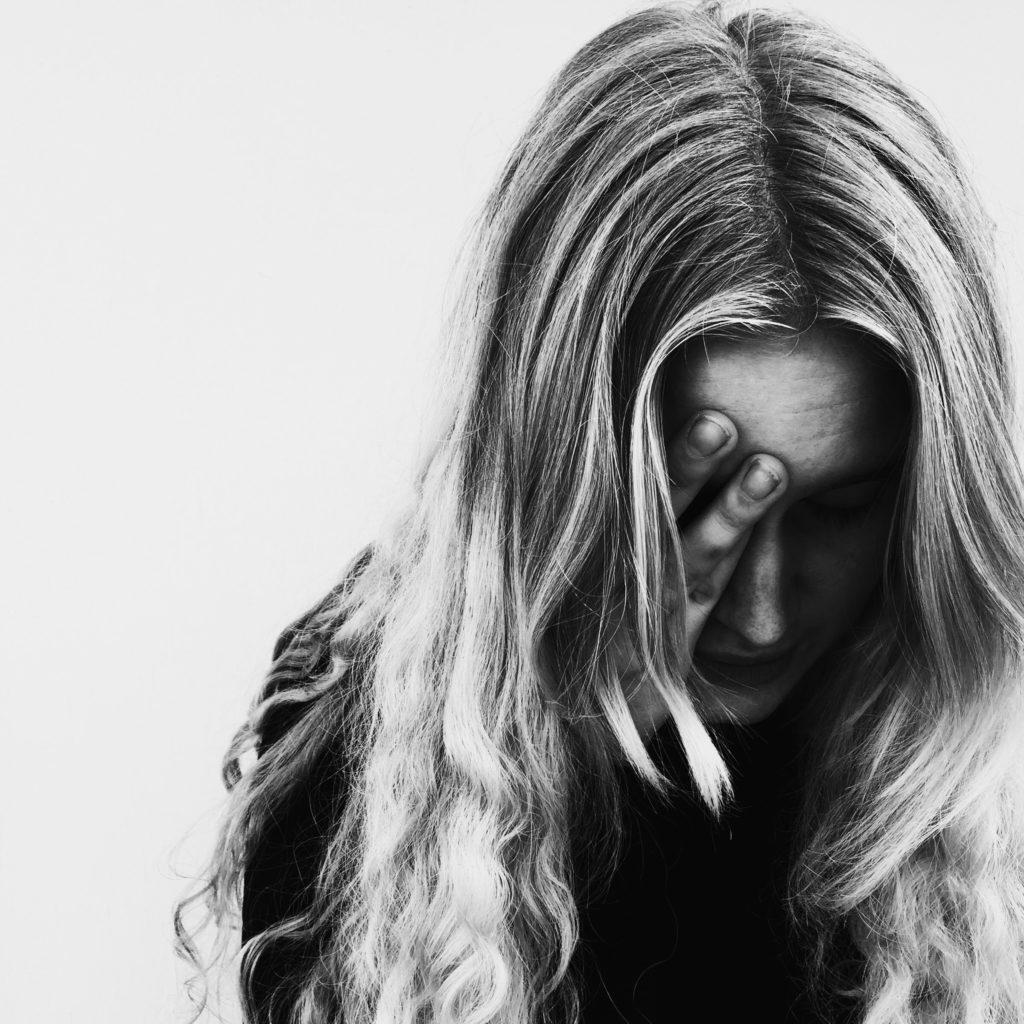 selvmordstanker - overfald - hjælp